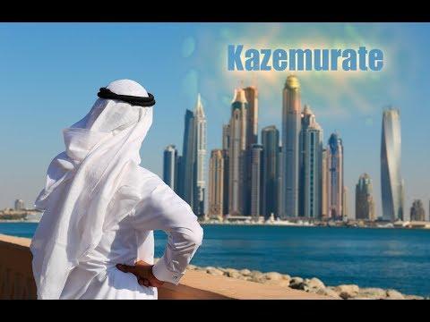 Почему Казахстан не Арабские Эмираты и не Норвегия