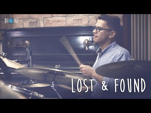 Dione - Lost & Found (Live Session / Finding Ground EP)