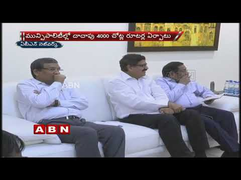 AP Govt to Provide free wifi facilities across state