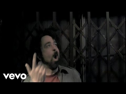 Counting Crows - You Can't Count On Me