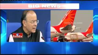 Air India Gets Green Signal To Sell