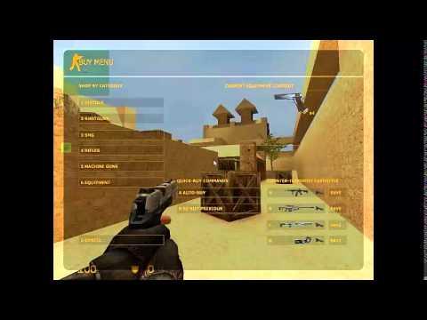 descargar armas de Counter Strike Source