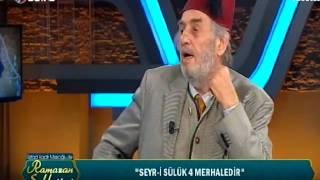 Kadir Mısıroğlu İle Ramazan Sohbetleri (Beyaz Tv - 17 Haziran 2016)