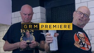 Pete & Bas - Dents In A Peugeot [Music Video] | GRM Daily