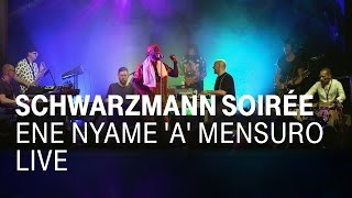 "SCHWARZMANN SOIREE BERLIN ""Ene Nyame"