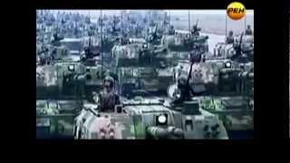 К какой войне готовиться Китай?