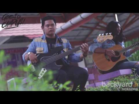 Marcell/Raisa - Firasat (Poetry Salju Cover)
