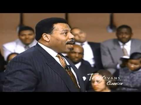Dr. Tony Evans, Principles of Christian Stewardship