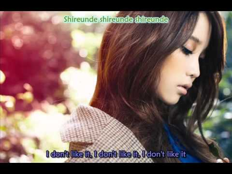 Iu - The Thing I Do Slowly