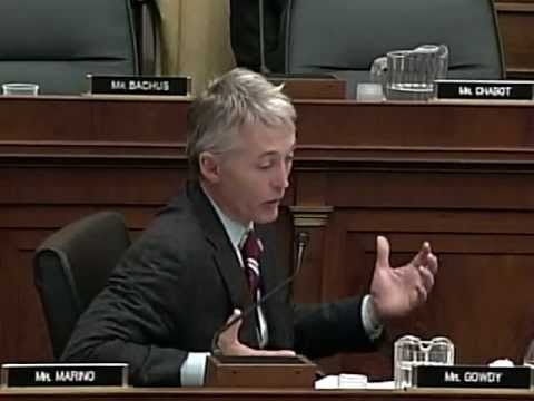 Gowdy Questions Holder on Prosecution of Current Firearm Laws and Immigration
