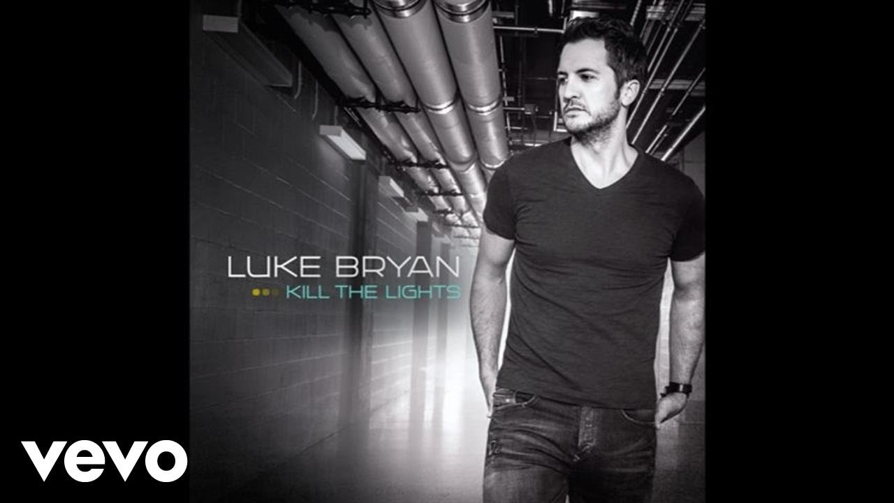 Luke Bryan - Move (Audio)