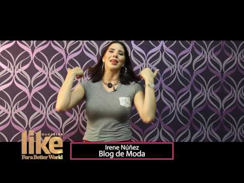Entrevista Blog de Moda   Irene Núñez