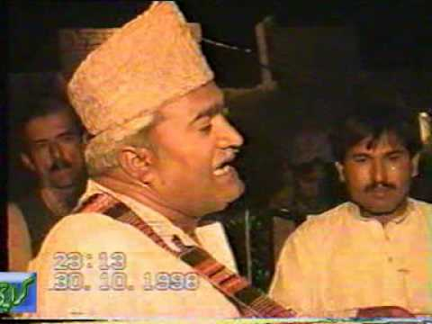 VIDEO PART E 6 OF 8 DAMSAZ MARWAT OLD SONGS MAJJLIS 1998/Lyrics Divaana Marwat &amp; Syyal Marwat