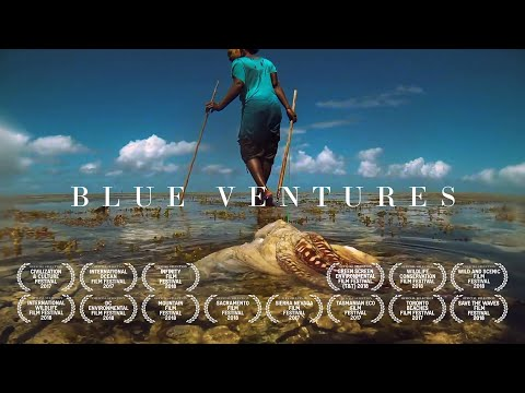 Blue Venture Conservation | Skoll Award for Social Entrepreneurship 2015