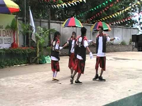 Dance Competition- Group #1 video