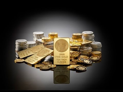 Gold and Silver Paper Shorting Collusion?
