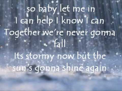Hedley - Stormy
