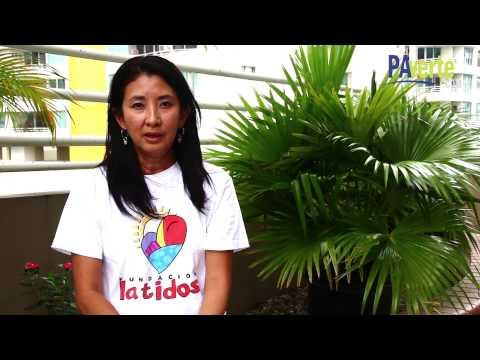 Fundación Latidos - Panamá.