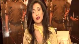 Rituparna Sen Gupta Speaks About Calapor