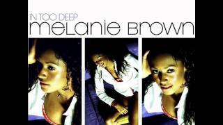 Watch Melanie B In Too Deep video