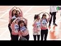 [INDO SUB] GFRIEND Yeochin TV - 2017 ISAC Behind