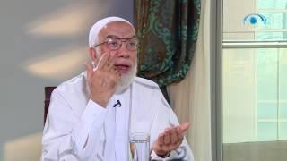 رمضان وبناء الأمة - ساعة حوار  مع الشيخ عمر عبد الكافي