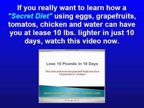 CRASH DIETS TO LOSE WEIGHT FAST - Free Fast Weight Loss Kit