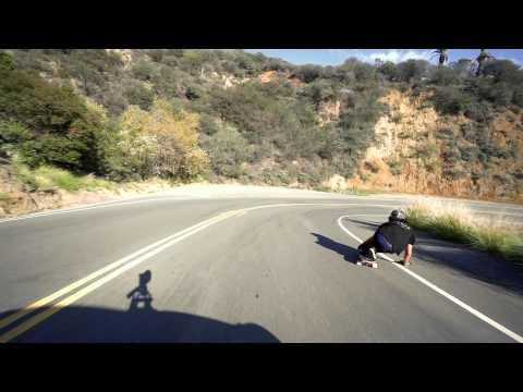 Valhalla / Cooper Darquea Goes to Africa
