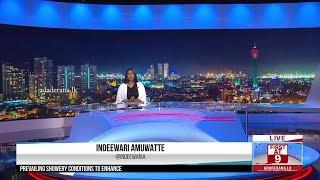 Ada Derana First At 9.00 - English News 03.11.2019
