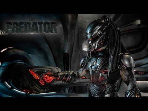 The Predator | Science of the Ultimate Predator | 2018