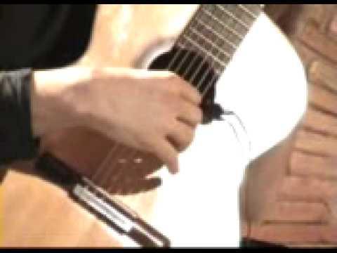 Presentación Guitarras del Mediterráneo