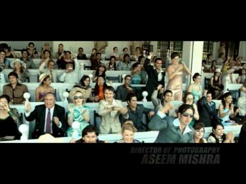 Once Upon A Time In Mumbai- | 2010 (theatrical Trailer) | Ajay Devgan | video