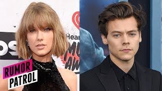 "Taylor Swift SHADES Harry Styles In ""...Ready For It?"" (Rumor Patrol)"