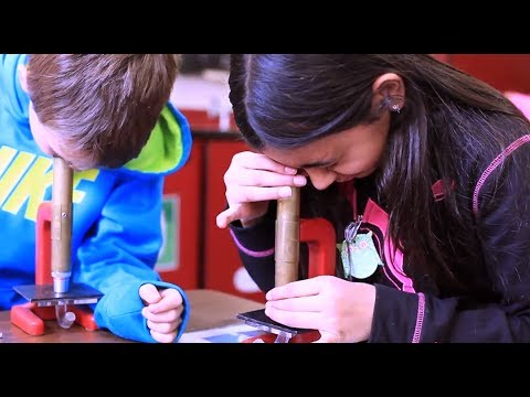 ACES Ed - A Science Classroom Without Boundaries