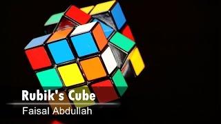 Rubik's Cube Part-01 | OnnoRokom Pathshala