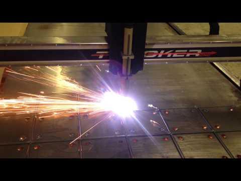 Plasma Cutting  5 Inch Base Plates Carbon Steel