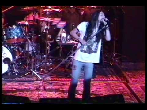 Black Crowes - Exit