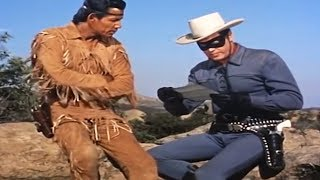 The Lone Ranger | 1 Hour Compilation | Full Episode HD