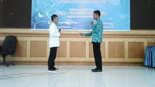 Serah Terima Jabatan Pengurus Daerah Pelajar Islam Indonesia (PII) Kab.Langkat 2016-2017