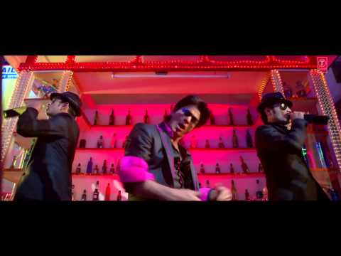 Lungi Dance Full Song HD 1080 from Chennai Express 2013 Shahrukh...