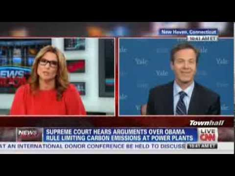CNN Host Shocked Global Warming Skeptics Exist--Has
