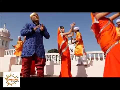 Anakh - A Shabad Rachna, Shri Guru Ravidass Ji Maharaj video