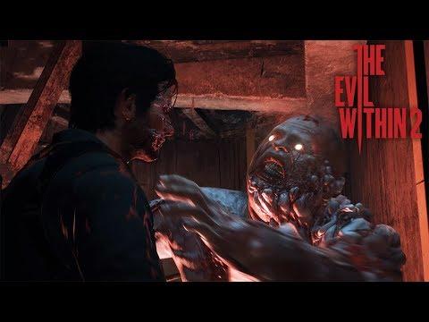 ПОРА ПОБОМБИТЬ ► The Evil Within 2 #6