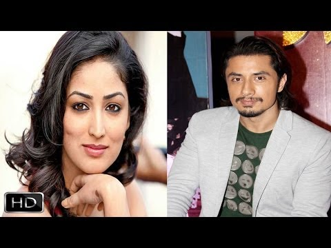 Ali Zafar - Yaami Gautam Fun Interview On Total Siyapaa Part 5 video
