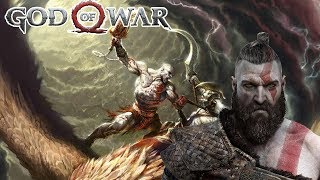 God of War: ¿Avanzará la historia hasta la era moderna? ¿Orbes rojos?