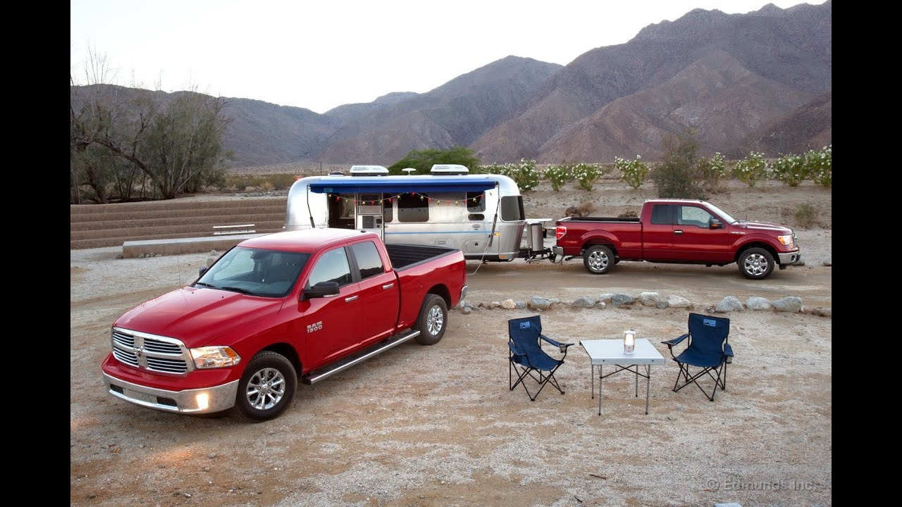 ford f 150 vs ram 1500 what 39 s the best truck youtube. Black Bedroom Furniture Sets. Home Design Ideas