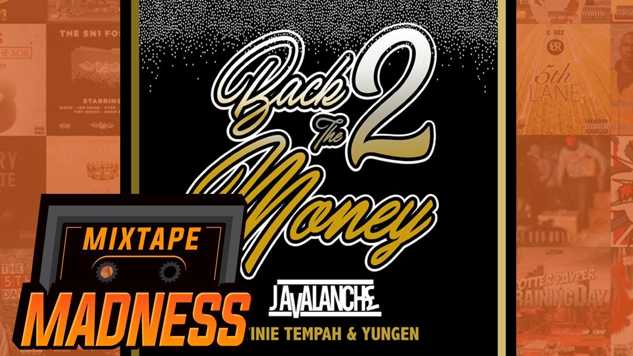 J Avalanche - Back To The Money (Remix) ft. Yungen & Tinie Tempah (MM Exclusive) | @MixtapeMadness