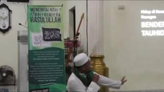 Pengajian Bela Islam
