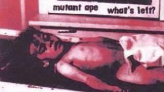 Mutant Ape: What