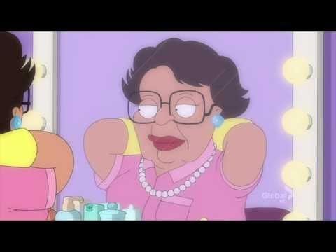 No by Consuela - Family Guy/Cleveland Show